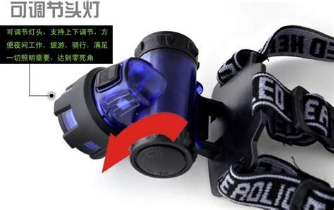 Glare Miner V3 High Power Headl Cree 3w glare miner v3 high power headl cree 3w black