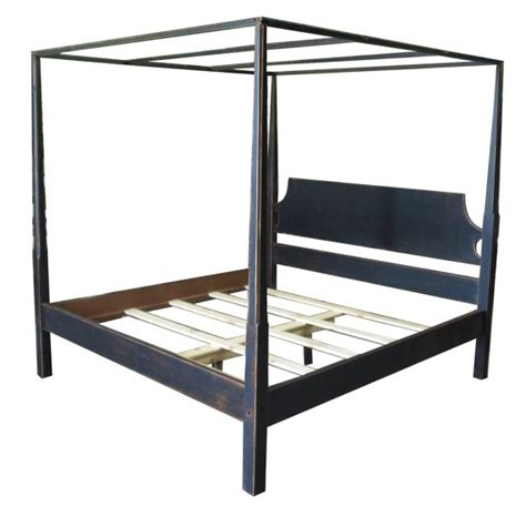 pencil post bed with canopy platform bed by tyfinefurniture 28 best images about pencil post beds love on pinterest