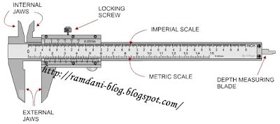 Jangka Sorong Digital Lcd Vernier Caliper Micrometer 150cm cara mengukur menggunakan jangka sorong vernier caliper mekanik otomotif java