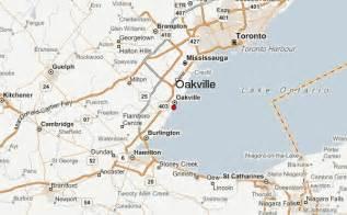 oakville location guide
