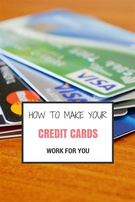 how do you make payments on a credit card how to make credit cards work for you simplify create