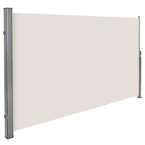 matratze 1 x 2 m paravent brise vue store lat 233 ral vertical r 233 tractable