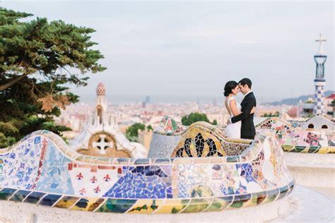 Wedding Barcelona by Wedding Photographer Barcelona En Route Photography
