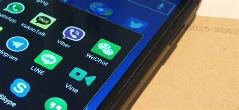 mobile messaging apps why are still using sms in 2015