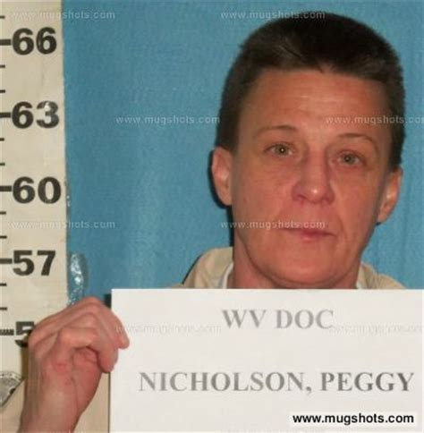 Upshur County Wv Arrest Records Peggy A Nicholson Mugshot Peggy A Nicholson Arrest Upshur County Wv