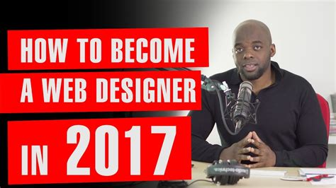how to become a decorator web design how to become a web designer in 2017 local