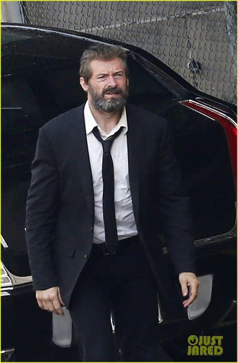 wolverine 3 actor hugh jackman will be the next james fotos de wolverine 3 dan primer vistazo a old man logan