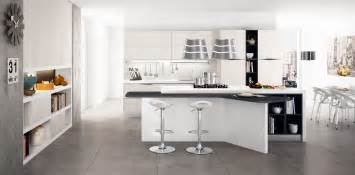 Modern Kitchen Interior Design Ideas Modern Kitchen Interior Design Ideas