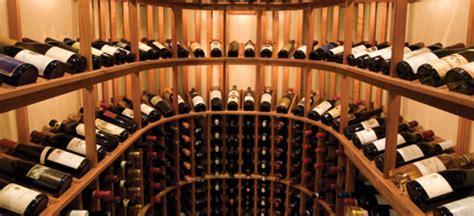 wine cellar design services wine enthusiast