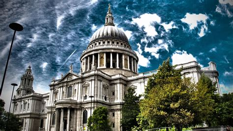 st s st paul s cathedral wallpaper hd wallpapers
