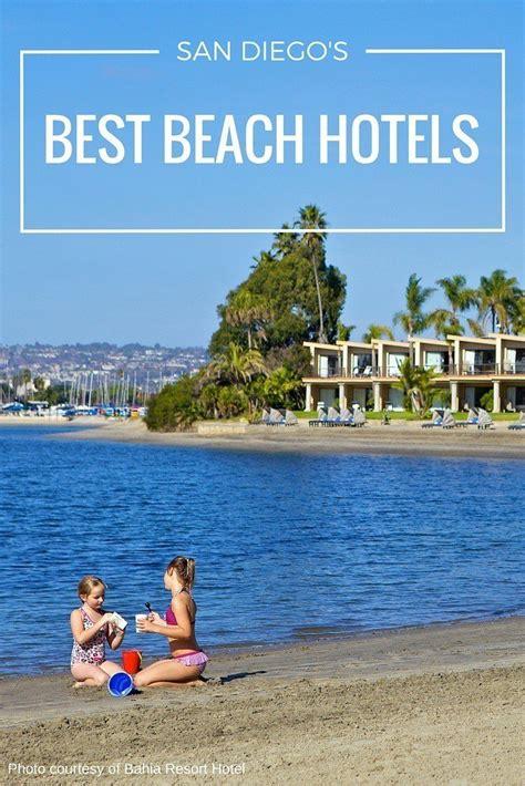 friendly beaches san diego 15 best san diego hotels la jolla