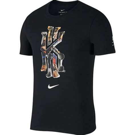 Nike Kyrie T Shirt nike kyrie t shirt aj1950 010