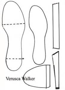 template for fondant high heel shoe this is a template that i came up with and it worked out