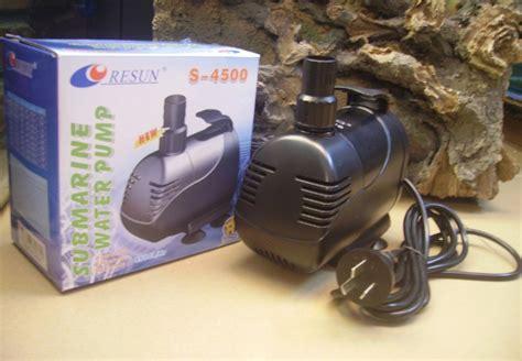 Pompa Aquarium Untuk Akuaponik cara membuat akuaponik termudah dan simple petani top