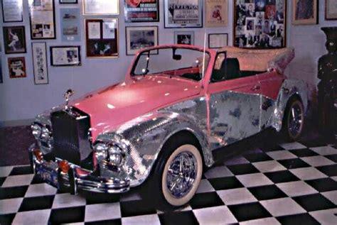 roll royce pink liberace pink rolls royce rich car s