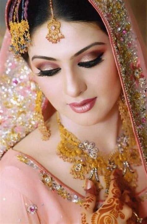 bridal make up trends for 2014 by ambika pillai youtube pakistani bridal make up 2014 womenstyle pk