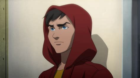 Justice For Billy billy batson dc animated universe wiki fandom