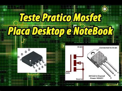 transistor mosfet como testar como testar um transistor mosfet fora da placa m 227 e doovi