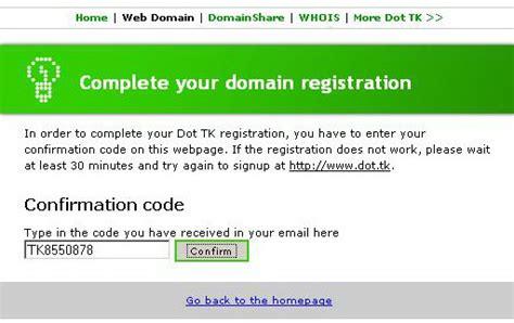 membuat website gratis tk cara membuat website dot tk abi sabrina