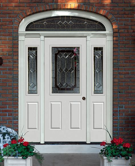 Exterior Doors For Homes Exterior Metal Doors Marceladick