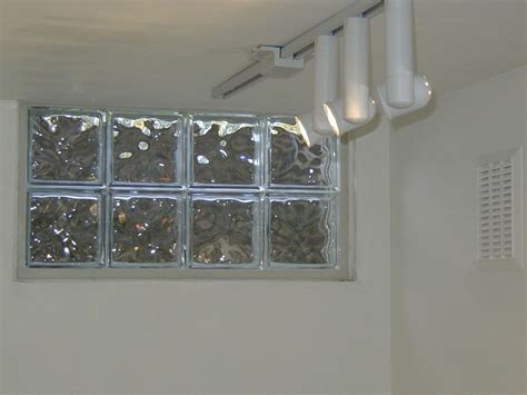 how glass block basement windows can improve your home