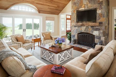 transitional living rooms ocean avenue geoff bowley transitional living room
