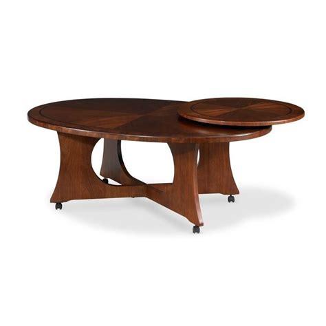 Manhattan Coffee Table Somerton Manhattan Coffee Table In Brown Walnut 419 04
