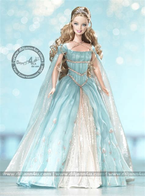 Barby Dress world of blogging beautiful dolls collection