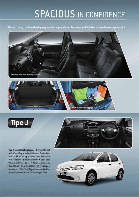 Spion Mobil Etios Valco jual mobil bekas second murah brosur toyota etios valco