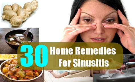 27 sinusitis home remedies treatment home remedy