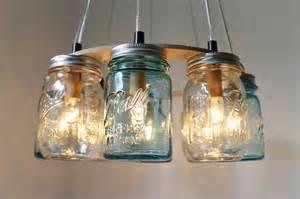 10 inspiration gallery from decorative mason jar light fixtures