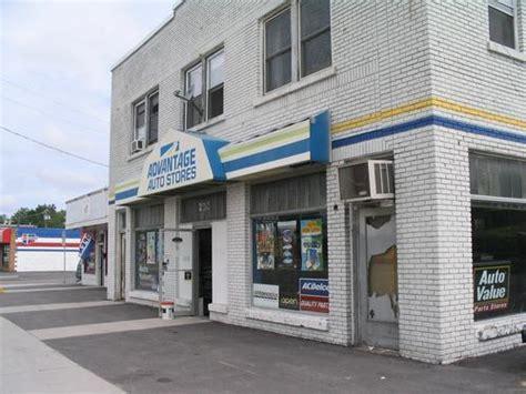 batavia ny auto parts store advantage auto stores