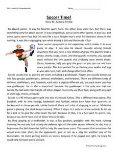 Worksheets non fiction reading comprehension worksheets sixth