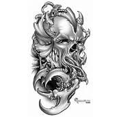 Skull Tattoo Designs Skulls Tattoos Design