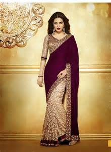 Party wear designer sarees lehnga and anarkali dresess fashion trends