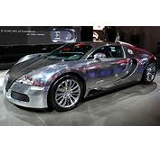 2011 Bugatti Sports Car  The Club