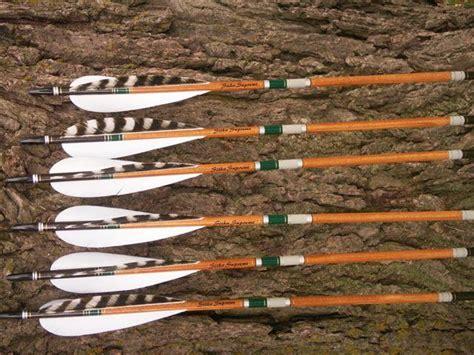 Arrow Anak Panah Kayu Berkualitas archery equipment arrow voa islam