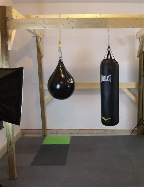 the home made boxing guide commando boxing how to