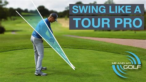 swing like a pro how to swing like a tour pro golfer youtube