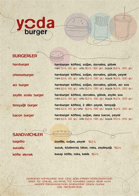 design menu tutorial 40 stunning cafe restaurant menu designs for inspiration