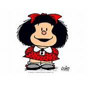 If Asterix Was My Favorite Comic Hero Growing Up Mafalda Became