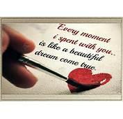 Cute Love Quotes  8131 The Wondrous Pics
