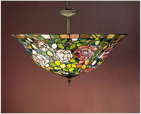 stained glass ceiling light fixture meyda 31123 glass stained glass semi flush ceiling fixture from the