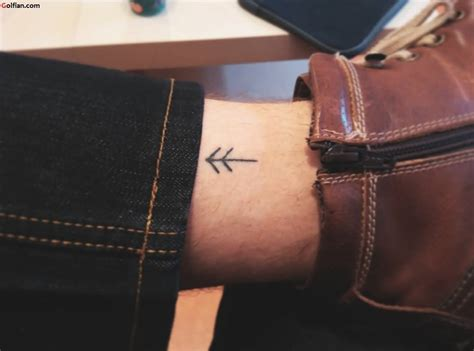 small tattoos for men on leg 50 most beautiful arrow leg tattoos awesome arrow foot