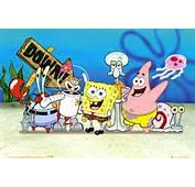 Spongebob Wallpaper Hd Background