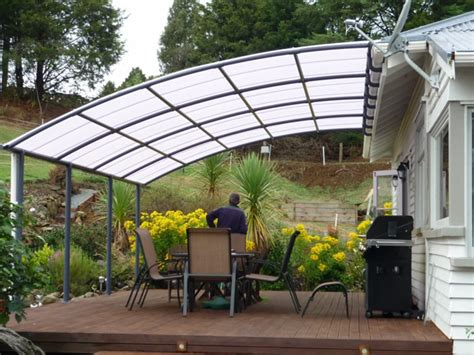 Exterior Awnings And Canopies by Shade Sails Verandah Curtains And Other Outdoor Canvas