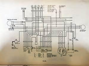 need 1972 wiring diagram adventure rider
