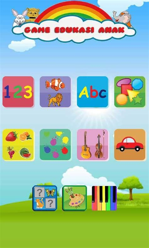 game anak edukasi hewan laut android apps on google play game edukasi anak lengkap android apps on google play