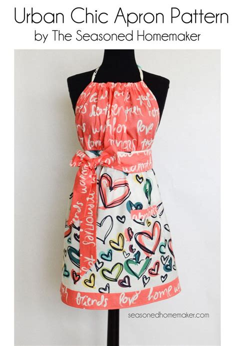 apron pattern modern best 25 modern aprons ideas on pinterest apron apron