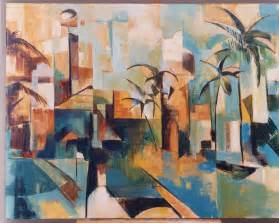 Cubismo analitico blog title